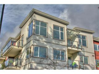 Photo 4: 403 4394 West Saanich Rd in VICTORIA: SW Royal Oak Condo for sale (Saanich West)  : MLS®# 746608
