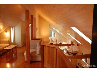 Photo 10: 195 Victoria St in SALT SPRING ISLAND: GI Salt Spring House for sale (Gulf Islands)  : MLS®# 752518