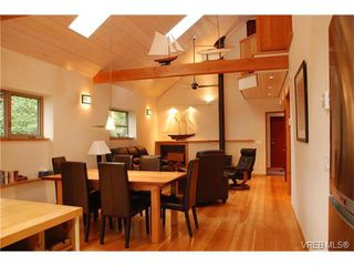 Photo 4: 195 Victoria St in SALT SPRING ISLAND: GI Salt Spring House for sale (Gulf Islands)  : MLS®# 752518