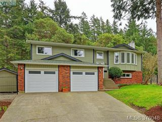 Photo 1: 3279 Sedgwick Dr in VICTORIA: Co Triangle House for sale (Colwood)  : MLS®# 754950