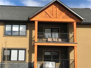 Photo 16: 411 103 VALLEY RIDGE Manor NW in Calgary: Valley Ridge Condo for sale : MLS®# C4108902