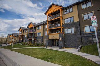 Photo 15: 411 103 VALLEY RIDGE Manor NW in Calgary: Valley Ridge Condo for sale : MLS®# C4108902