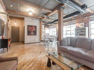 Photo 11: 307 90 Sherbourne Street in Toronto: Moss Park Condo for sale (Toronto C08)  : MLS®# C3763500