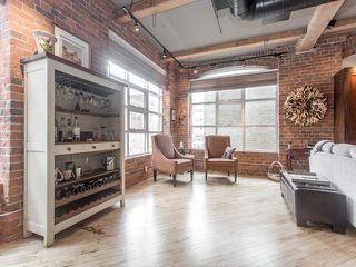 Photo 5: 307 90 Sherbourne Street in Toronto: Moss Park Condo for sale (Toronto C08)  : MLS®# C3763500