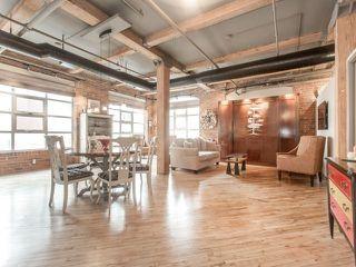 Photo 3: 307 90 Sherbourne Street in Toronto: Moss Park Condo for sale (Toronto C08)  : MLS®# C3763500