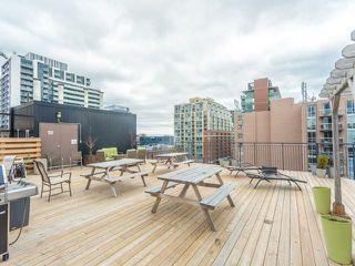 Photo 19: 307 90 Sherbourne Street in Toronto: Moss Park Condo for sale (Toronto C08)  : MLS®# C3763500