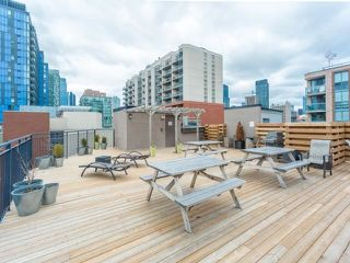Photo 20: 307 90 Sherbourne Street in Toronto: Moss Park Condo for sale (Toronto C08)  : MLS®# C3763500