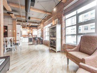 Photo 6: 307 90 Sherbourne Street in Toronto: Moss Park Condo for sale (Toronto C08)  : MLS®# C3763500