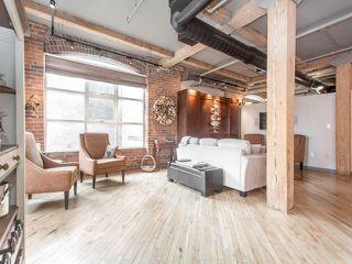 Photo 4: 307 90 Sherbourne Street in Toronto: Moss Park Condo for sale (Toronto C08)  : MLS®# C3763500