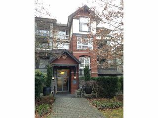 "Photo 5: 306 736 W 14TH Avenue in Vancouver: Fairview VW Condo for sale in ""Braeburn"" (Vancouver West)  : MLS®# R2158646"