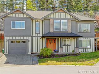 Photo 1: 1235 Clearwater Pl in VICTORIA: La Westhills Single Family Detached for sale (Langford)  : MLS®# 757077
