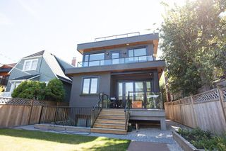 Photo 16: 4239 W 11TH Avenue in Vancouver: Point Grey House for sale (Vancouver West)  : MLS®# R2160642