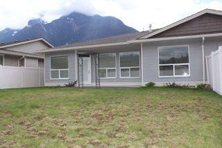 Photo 17: 2 405 STUART Street in Hope: Hope Center House 1/2 Duplex for sale : MLS®# R2161737