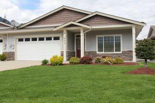Photo 1: 2 405 STUART Street in Hope: Hope Center House 1/2 Duplex for sale : MLS®# R2161737