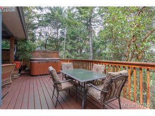 Photo 16: 1326A Ravensview Dr in VICTORIA: La Humpback House for sale (Langford)  : MLS®# 758412