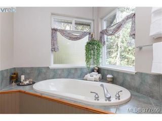 Photo 10: 1326A Ravensview Dr in VICTORIA: La Humpback House for sale (Langford)  : MLS®# 758412