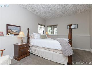 Photo 12: 1326A Ravensview Dr in VICTORIA: La Humpback House for sale (Langford)  : MLS®# 758412