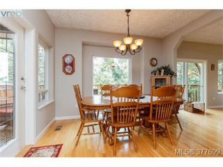 Photo 3: 1326A Ravensview Dr in VICTORIA: La Humpback House for sale (Langford)  : MLS®# 758412