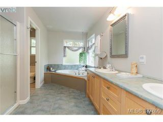 Photo 9: 1326A Ravensview Dr in VICTORIA: La Humpback House for sale (Langford)  : MLS®# 758412