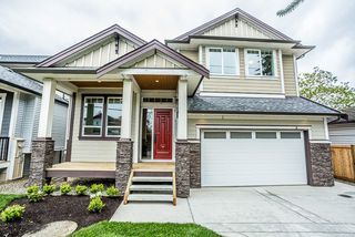 "Main Photo: 21449 121 Avenue in Maple Ridge: West Central House for sale in ""WEST MAPLE RIDGE"" : MLS®# R2167612"