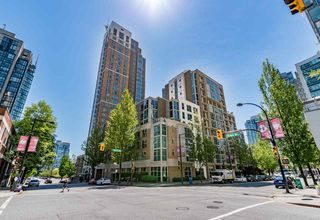 "Photo 2: 1101 1318 HOMER Street in Vancouver: Yaletown Condo for sale in ""GOVERNO'S VILLAS 2"" (Vancouver West)  : MLS®# R2171668"