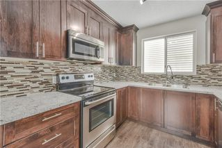 Photo 1: 17 MARTINDALE Boulevard NE in Calgary: Martindale House for sale : MLS®# C4121854