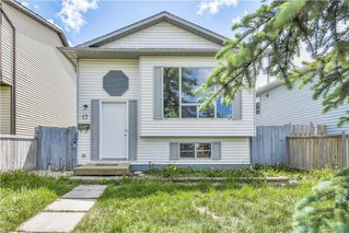 Photo 21: 17 MARTINDALE Boulevard NE in Calgary: Martindale House for sale : MLS®# C4121854