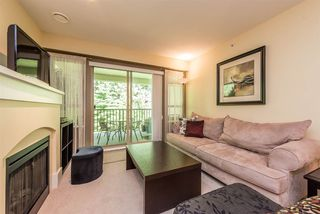 """Photo 7: 508 2959 SILVER SPRINGS BLV Boulevard in Coquitlam: Westwood Plateau Condo for sale in """"TANTALUS"""" : MLS®# R2185390"""