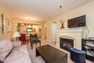 """Photo 6: 508 2959 SILVER SPRINGS BLV Boulevard in Coquitlam: Westwood Plateau Condo for sale in """"TANTALUS"""" : MLS®# R2185390"""