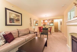 """Photo 20: 508 2959 SILVER SPRINGS BLV Boulevard in Coquitlam: Westwood Plateau Condo for sale in """"TANTALUS"""" : MLS®# R2185390"""