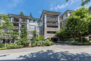 """Photo 1: 508 2959 SILVER SPRINGS BLV Boulevard in Coquitlam: Westwood Plateau Condo for sale in """"TANTALUS"""" : MLS®# R2185390"""