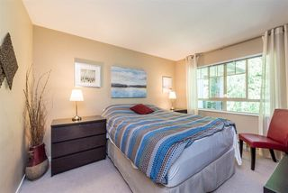 """Photo 18: 508 2959 SILVER SPRINGS BLV Boulevard in Coquitlam: Westwood Plateau Condo for sale in """"TANTALUS"""" : MLS®# R2185390"""