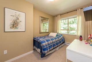 """Photo 13: 508 2959 SILVER SPRINGS BLV Boulevard in Coquitlam: Westwood Plateau Condo for sale in """"TANTALUS"""" : MLS®# R2185390"""