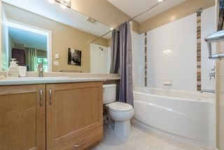 """Photo 12: 508 2959 SILVER SPRINGS BLV Boulevard in Coquitlam: Westwood Plateau Condo for sale in """"TANTALUS"""" : MLS®# R2185390"""