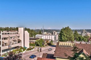 "Photo 14: 405 258 SIXTH Street in New Westminster: Uptown NW Condo for sale in ""258 Condos"" : MLS®# R2186630"