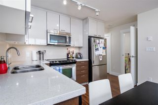 "Photo 2: 405 258 SIXTH Street in New Westminster: Uptown NW Condo for sale in ""258 Condos"" : MLS®# R2186630"