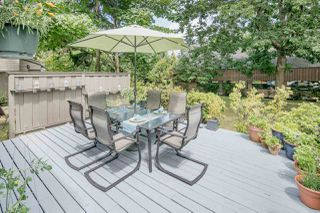 """Photo 6: 5888 MAYVIEW Circle in Burnaby: Burnaby Lake Townhouse for sale in """"One Arbourlane"""" (Burnaby South)  : MLS®# R2187271"""