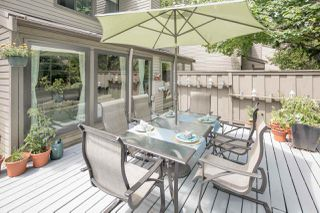 """Photo 7: 5888 MAYVIEW Circle in Burnaby: Burnaby Lake Townhouse for sale in """"One Arbourlane"""" (Burnaby South)  : MLS®# R2187271"""