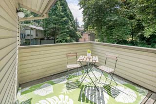 "Photo 17: 5888 MAYVIEW Circle in Burnaby: Burnaby Lake Townhouse for sale in ""One Arbourlane"" (Burnaby South)  : MLS®# R2187271"