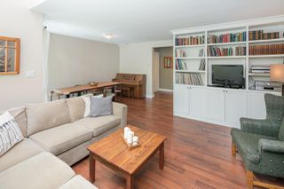 """Photo 3: 5888 MAYVIEW Circle in Burnaby: Burnaby Lake Townhouse for sale in """"One Arbourlane"""" (Burnaby South)  : MLS®# R2187271"""
