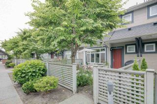 Photo 3: 2 11711 STEVESTON Highway in Richmond: Ironwood Townhouse for sale : MLS®# R2187367