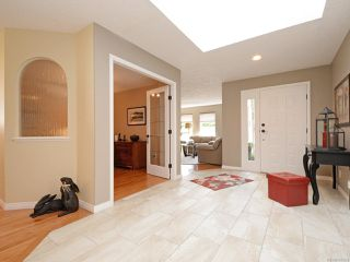 Photo 3: 3456 S Arbutus Dr in COBBLE HILL: ML Cobble Hill House for sale (Malahat & Area)  : MLS®# 765524