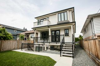 "Photo 18: 2958 W 41ST Avenue in Vancouver: Kerrisdale House for sale in ""KERRISDALE"" (Vancouver West)  : MLS®# R2195625"