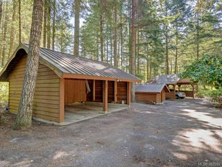Photo 18: 4440 Spellman Place in VICTORIA: Me Neild Single Family Detached for sale (Metchosin)  : MLS®# 382287