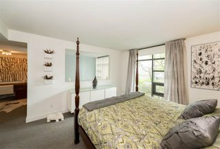 """Photo 12: 102 1168 RICHARDS Street in Vancouver: Yaletown Townhouse for sale in """"PARK LOFTS"""" (Vancouver West)  : MLS®# R2202304"""