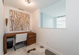 """Photo 14: 102 1168 RICHARDS Street in Vancouver: Yaletown Townhouse for sale in """"PARK LOFTS"""" (Vancouver West)  : MLS®# R2202304"""