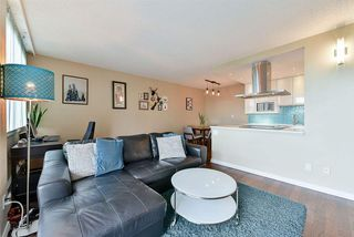 "Photo 9: 1405 1740 COMOX Street in Vancouver: West End VW Condo for sale in ""SANDPIPER"" (Vancouver West)  : MLS®# R2203716"