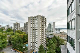 "Photo 18: 1405 1740 COMOX Street in Vancouver: West End VW Condo for sale in ""SANDPIPER"" (Vancouver West)  : MLS®# R2203716"