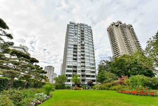 "Photo 17: 1405 1740 COMOX Street in Vancouver: West End VW Condo for sale in ""SANDPIPER"" (Vancouver West)  : MLS®# R2203716"