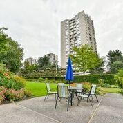 "Photo 15: 1405 1740 COMOX Street in Vancouver: West End VW Condo for sale in ""SANDPIPER"" (Vancouver West)  : MLS®# R2203716"
